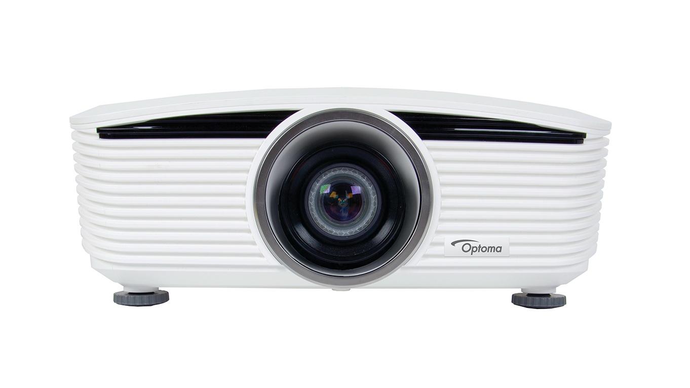 Optoma – лучший проектор для дома и офиса.