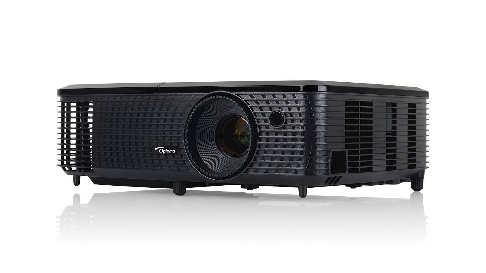 Optoma HD142X – отличный проектор для презентаций и кино