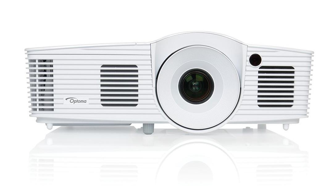 Optoma HD28DSE – революционный проектор для домашнего использования