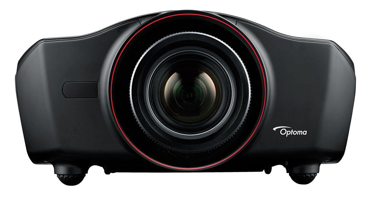 Optoma HD91+ – идеальный проектор для просмотра фильмов