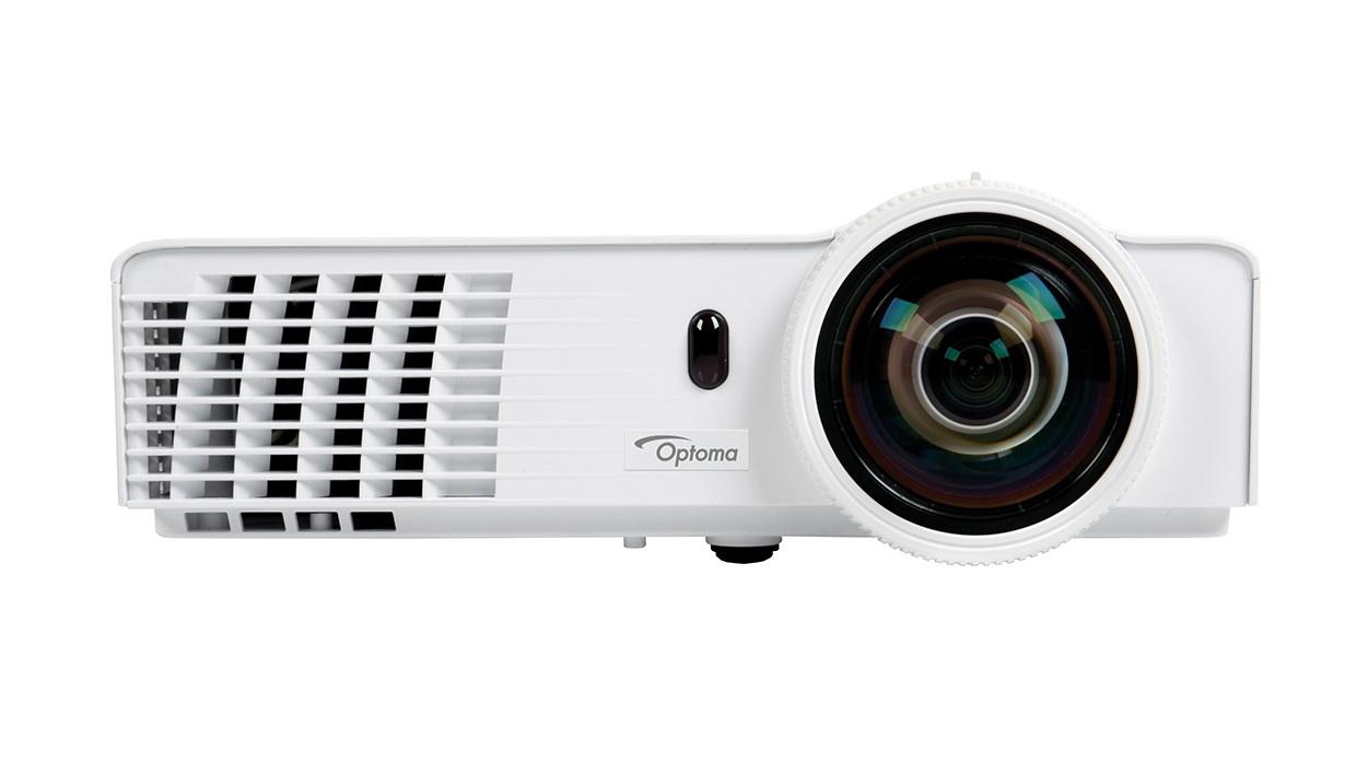 Проектор Optoma X305ST – незаменимый помощник для преподавателя и бизнесмена