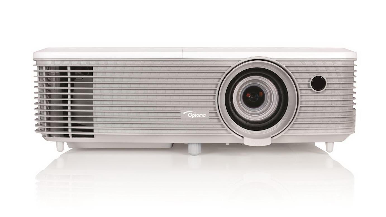 Optoma X345 и W345 - идеальные проекторы для офисов и школ