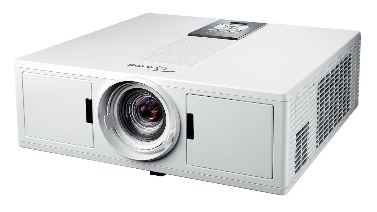 Второе поколение лазерных проекторов Optoma. Технология DuraCore.