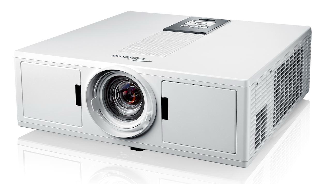 ZU510T – лазерный инсталляционный проектор от компании Optoma