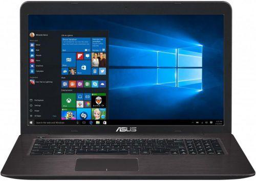 Ноутбук ASUS (X756UV)K756UV-TY316T 17.3