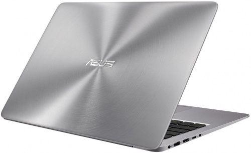 Ноутбук ASUS Zenbook UX310UA-FB407T 13.3