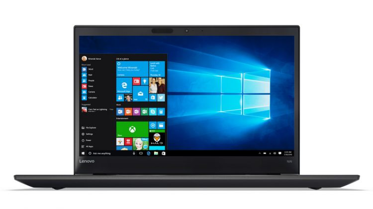 Ноутбук Lenovo ThinkPad T570 15.6