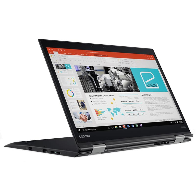 Ноутбук-трансформер Lenovo ThinkPad X1 YOGA Gen2 14