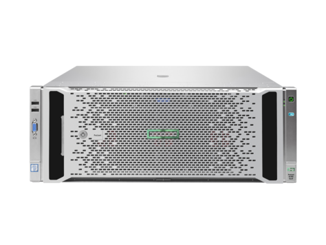 Сервер HPE ProLiant DL580 Gen9