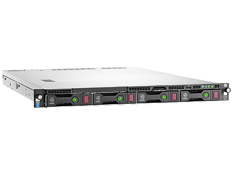 Сервер HPE Proliant DL120 Gen9