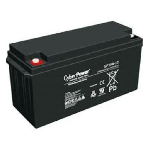 Аккумулятор CyberPower (GP150-12)