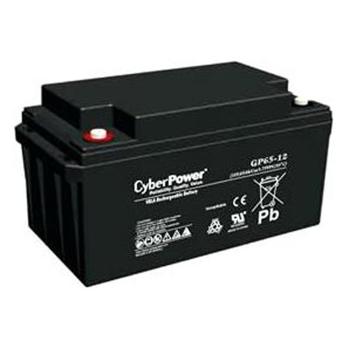 Аккумулятор CyberPower (GP65-12)
