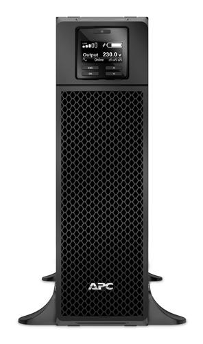 ИБП APC Smart-UPS SRT, 5000VA/4500W (SRT5KXLI)