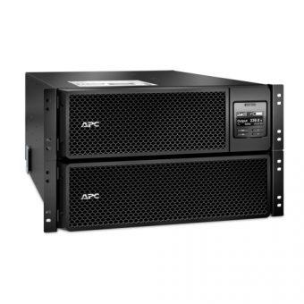 ИБП APC Smart-UPS SRT RM, 8000VA/8000W (SRT8KRMXLI)