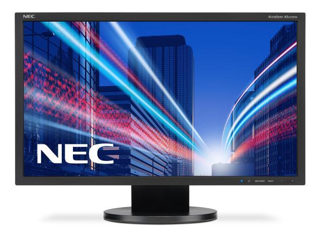 Монитор NEC AccuSync 21,5