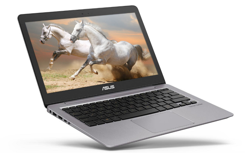 Ультрабук ASUS Zenbook UX310UA-FC051T (13.3