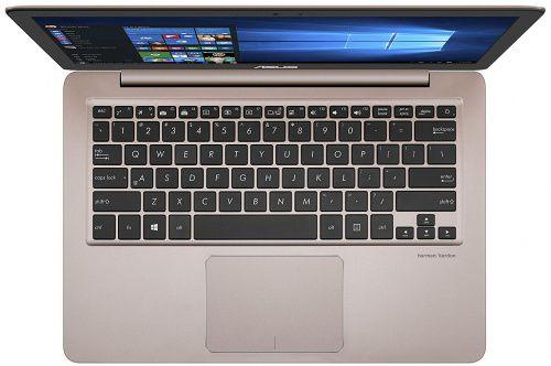 Ноутбук ASUS Zenbook UX310UA-FB406T 13.3