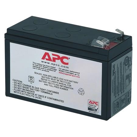 Батарея для ИБП APC №106 (APCRBC106)