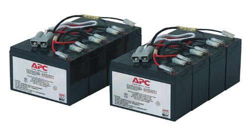 Батарея для ИБП APC №12 (RBC12)