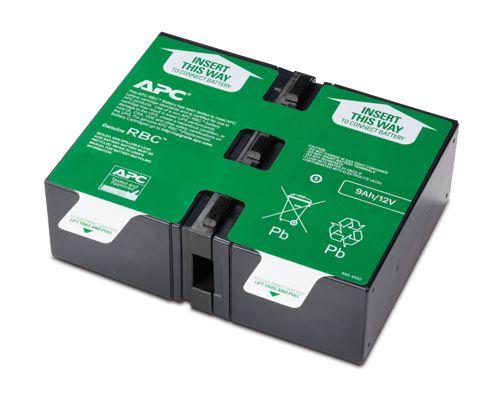 Батарея для ИБП APC №124 (APCRBC124)