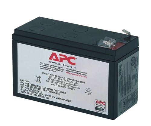 Батарея для ИБП APC №17 (RBC17)