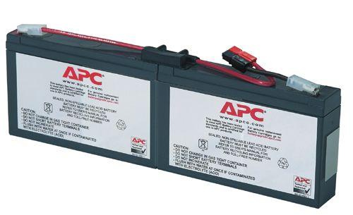 Батарея для ИБП APC №18 (RBC18)