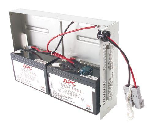 Батарея для ИБП APC №22  (RBC22)