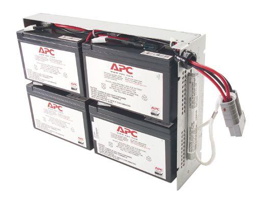 Батарея для ИБП APC №23 (RBC23)