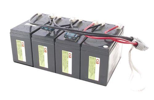 Батарея для ИБП APC №25 (RBC25)