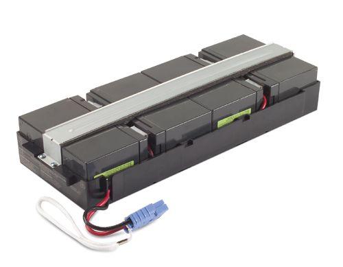 Батарея для ИБП APC №31  (RBC31)