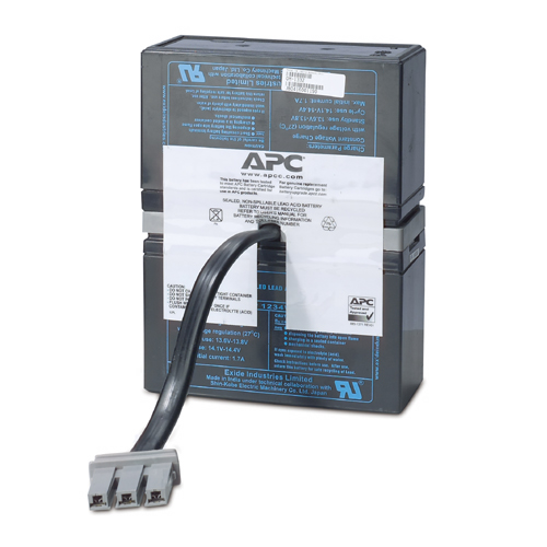 Батарея для ИБП APC №33 (RBC33)