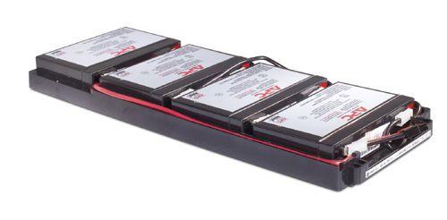 Батарея для ИБП APC № 34 (RBC34)