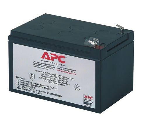 Батарея для ИБП APC №4 (RBC4)