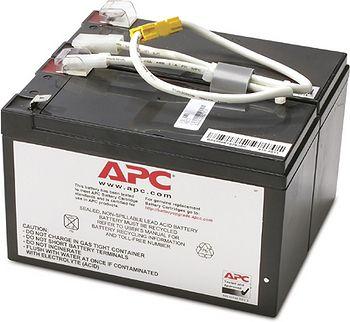 Батарея для ИБП APC № 5 (RBC5)