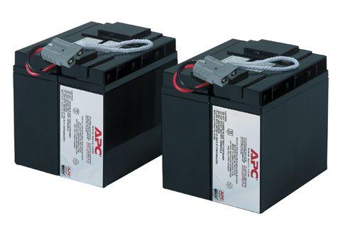 Батарея для ИБП APC №55 (RBC55)