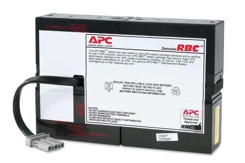 Батарея для ИБП APC №59 (RBC59)
