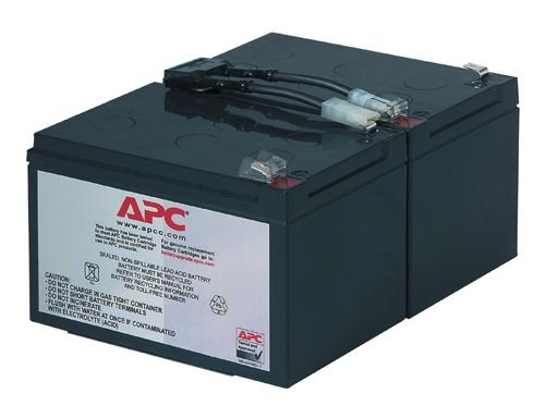 Батарея для ИБП APC №6 (RBC6)