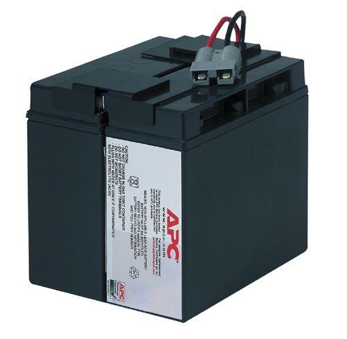 Батарея для ИБП APC №7 (RBC7)
