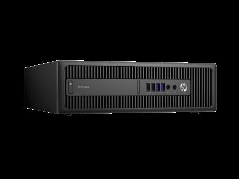 ПК HP ProDesk 600 G2 (T4J87EA)
