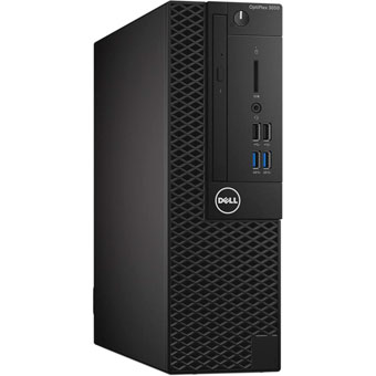 ПК DELL Optiplex 3050 (3050-0412)