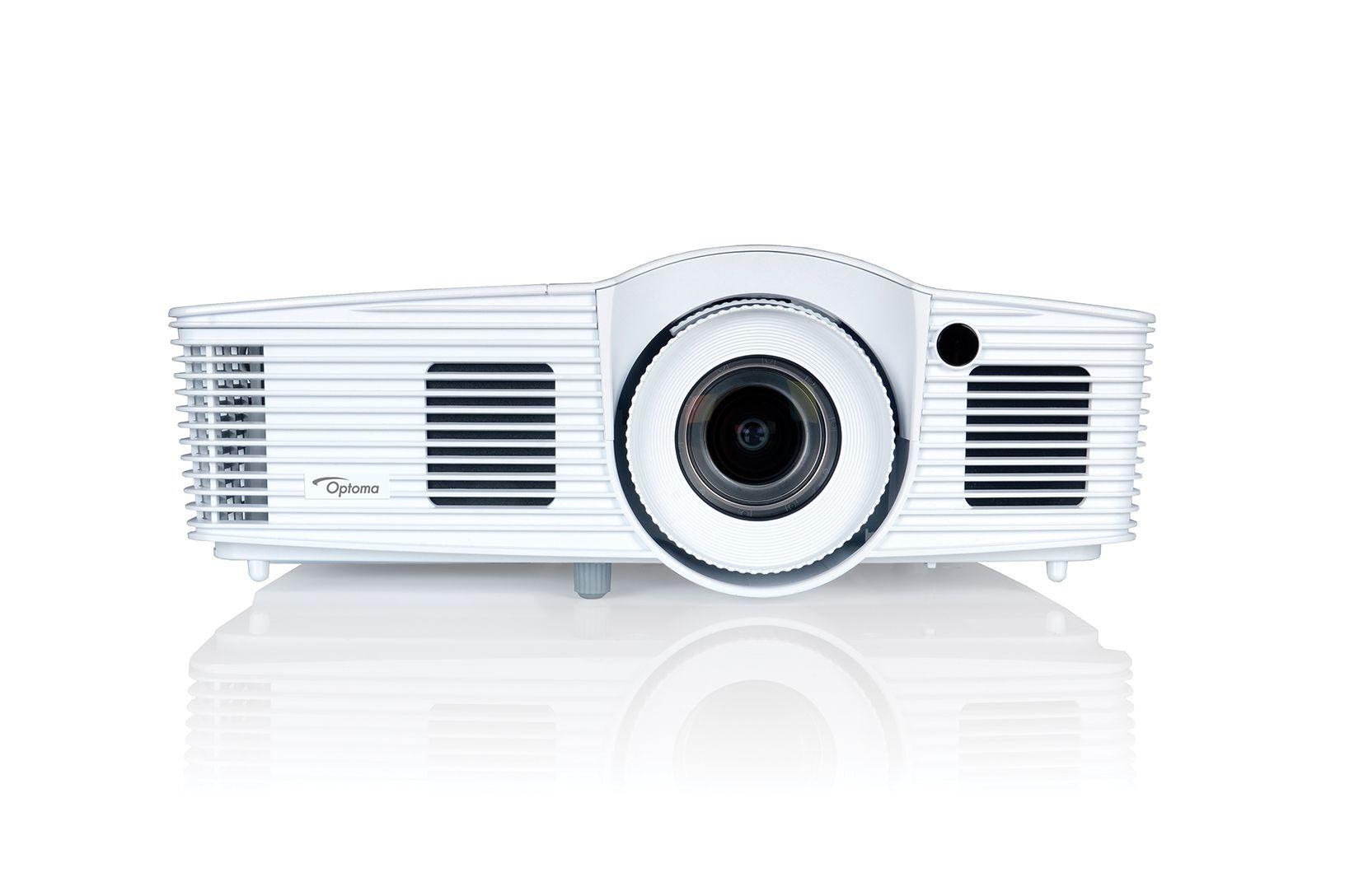 Проектор Optoma DH400