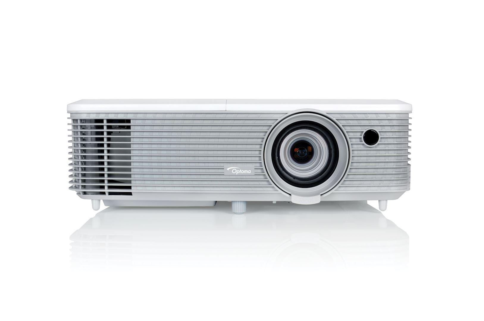 Проектор Optoma EH400