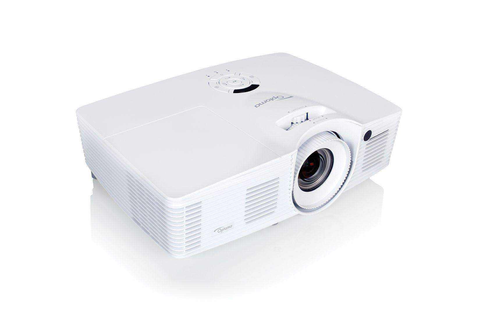 Проектор Optoma EH416 (95.72W01GC0E)
