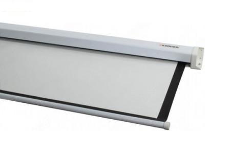 Экран Lumien Master Picture 4:3, 183х244 см (LMP-100110), разные размеры