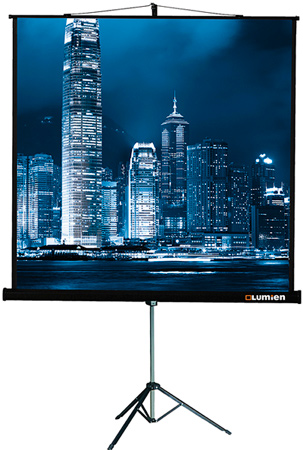 Экран Lumien Master View 1:1, 213х213 см (LMV-100104) разные размеры
