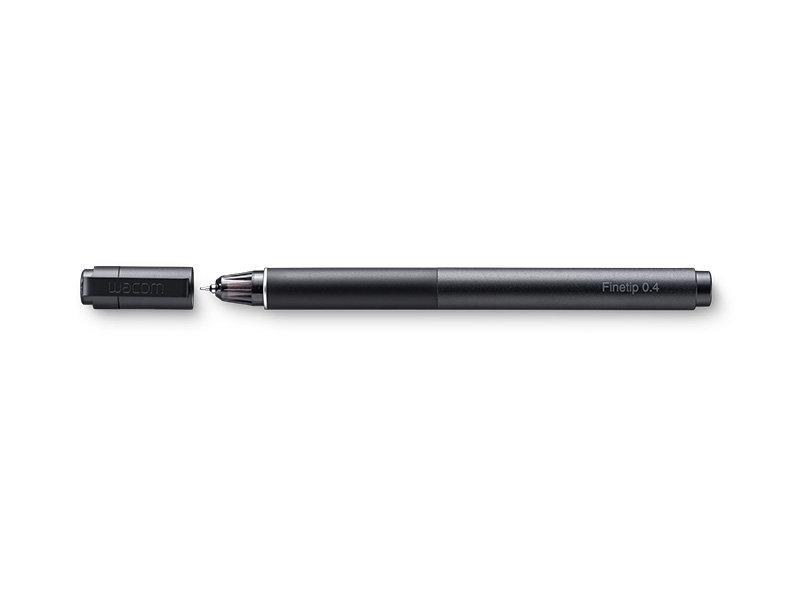 Гелевая ручка Wacom Finetip Pen (KP13200D)