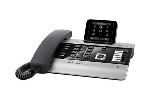 GIGASET DX800A (S30853-H3100-S301)