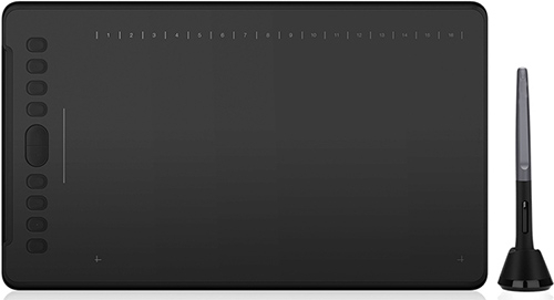 Графический планшет HUION H1161