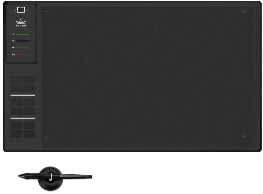 Графический планшет HUION WH1409 V2