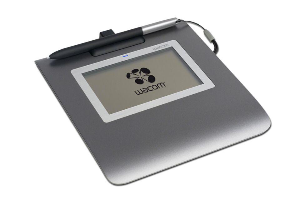 Графический планшет Wacom Signature Pads STU-430 (STU-430)